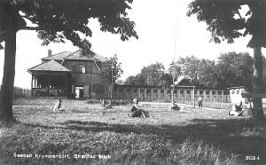 Bad Stich ca. 1925