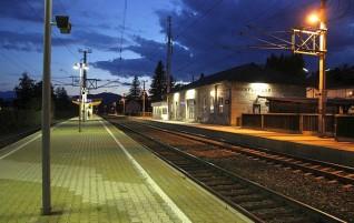 Bahnhof Startseite