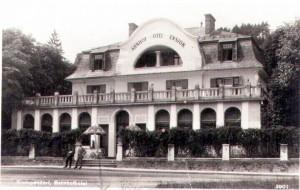 Bahnhofhotel 1928