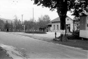 Bahnhofvorplatz