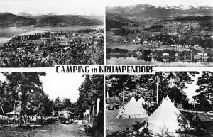 Camping in Krumpendorf
