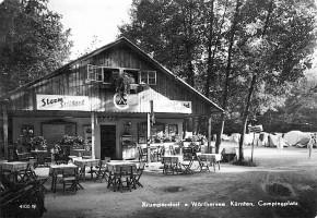 Campingplatz am Stern 1964