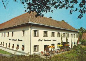 Hotel Sommer Drasing