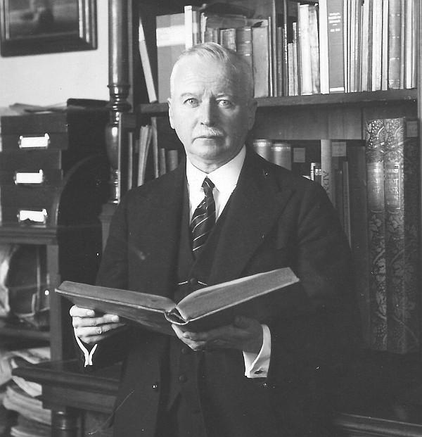 Hermann Egger
