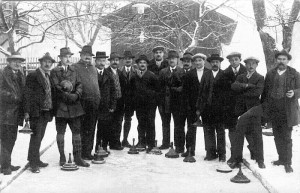 Eisschützenverein 1926