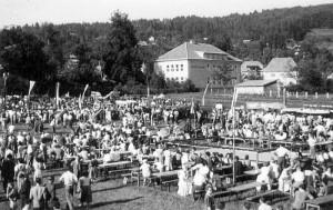 Erntedankfest Krumpendorf