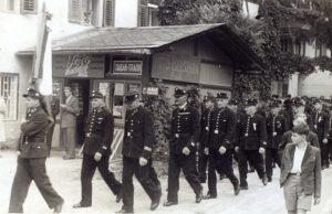 Foto Belschan Krumpendorf 1957