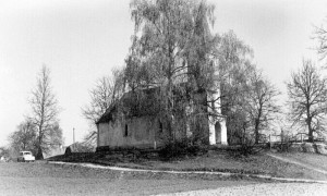 Georgskirche Krumpendorf