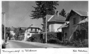 Hauptstraße 156-166