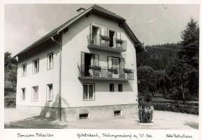 Haus Felizitas in Görtschach