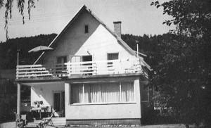 Haus Rosita 1955