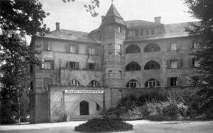 Heereserholungsheim 1940