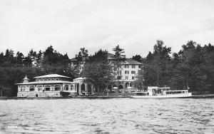 Heereserholungsheim 1943