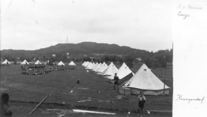 HJ-Lager Krumpendorf 1938