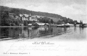 Hotel Wörthersee 1900