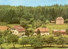 Gasthof Pension Jerolitsch 1960