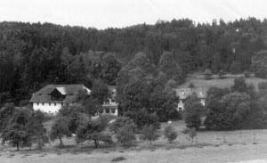 Gasthof Jerolitsch 1931