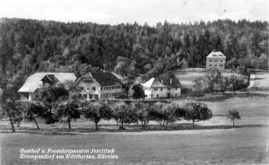 Gasthof Pension Jerolitsch