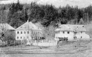 Gasthof Jerolitsch 1919