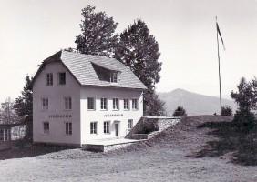 Jugendheim Krumpendorf 1961