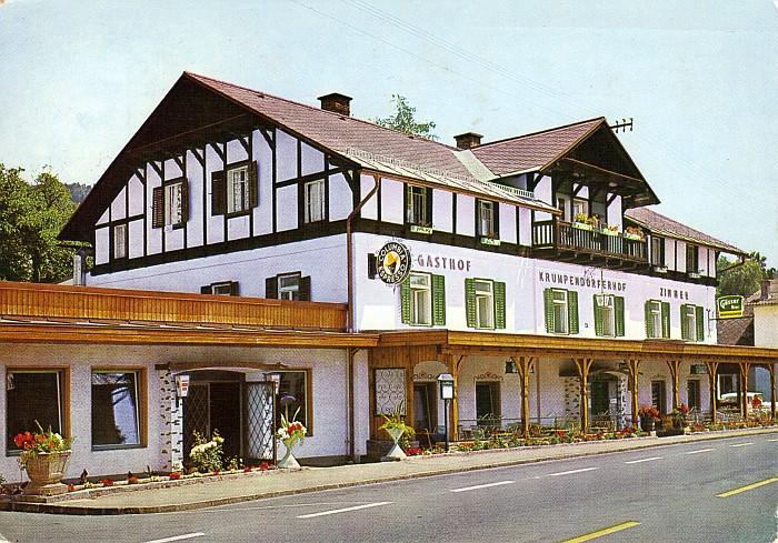 Krumoendorferhof 1978