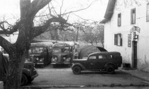 Koch Britische Militär-Fahrzeuge 1948