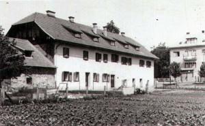 Hotel Koch Ostseite 1938