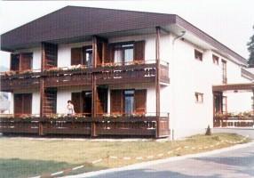 Hotel Koch, Villa an der Kochstraße