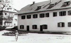 Hotel Koch 1942