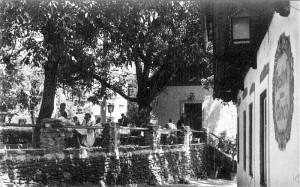 Café Kerzenstüberl Koch
