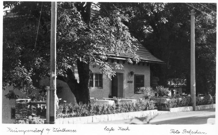 Kerzenstube Café Koch