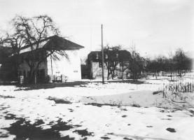 Koch von der Kochstraße 1944