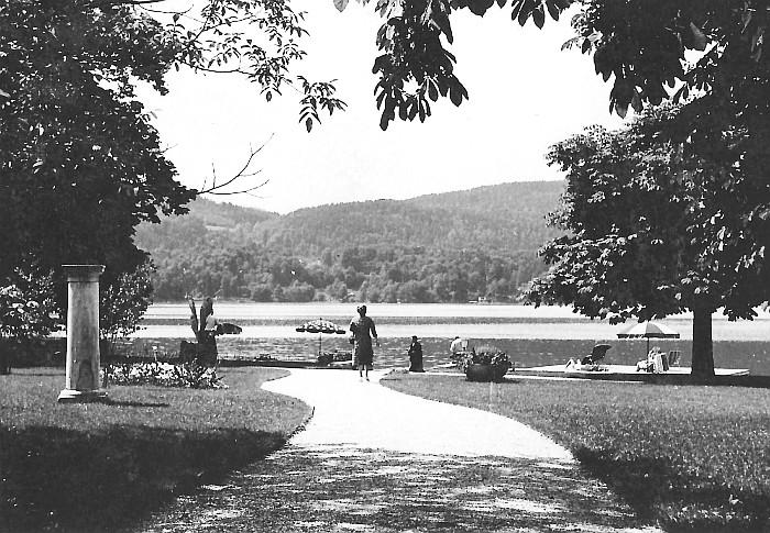 Seehotel Koch Park