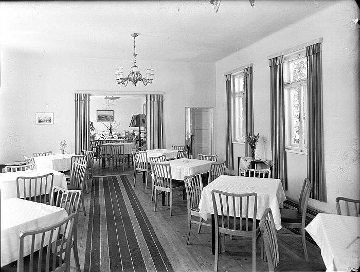 Hotel Koch kleiner Speisesaal