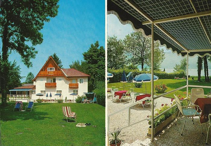 Gästehaus Koch 1969