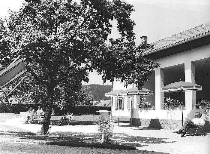Hotel Koch Park (Foto: A. Strid)