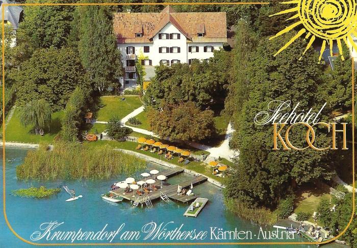 Seehotel Koch