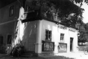 Parfümerie Farben Baustoffe Fritz Krainer