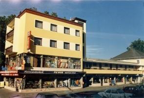 Kaufhaus Fritz Krainer