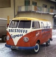 Baustoffe Express Fritz Krainer