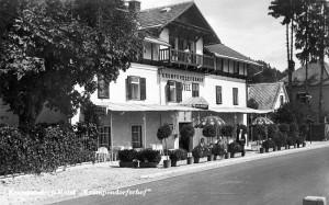 Krumpendorferhof 1934