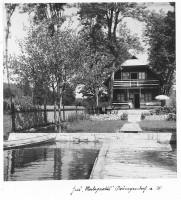 Haus Malepartus 1950