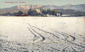 Maria Loretto Winter 1917