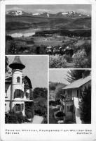 Pension Michner 1940