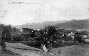 Moosburger Straße 1905