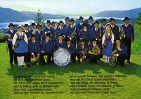 "Musikverein ""Wörthersee"" 1978"