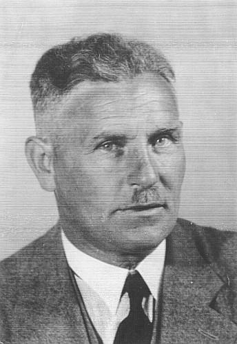 Alois Nagele
