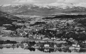 Ortsansicht nord 1939