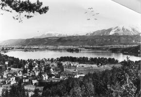 Ortsansicht südost 1939