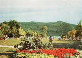 Parkbad Liegewiese